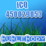{AcToS}BuBleBody